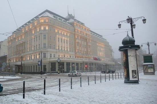 В Словакии максимально ужесточили ограничения из-за коронавируса
