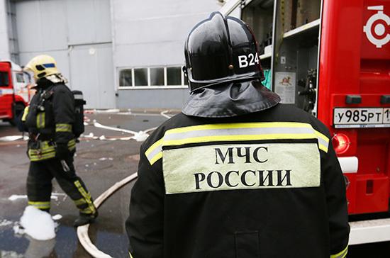 В России утвердили перечень приборов для ремонта систем пожарной безопасности