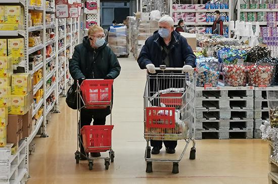 В Италии четырём млн человек на Рождество понадобилась продуктовая помощь