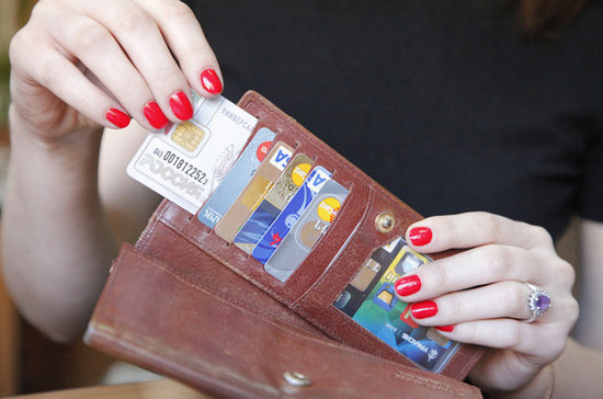 В Москве в пилотном проекте планируют выдавать электронный паспорт