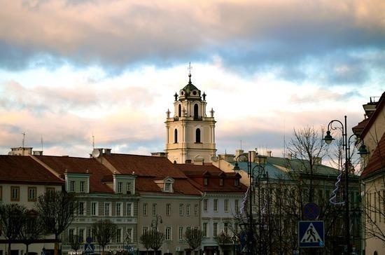 В Литве 2020 год стал самым тёплым за всю историю метеорологических наблюдений