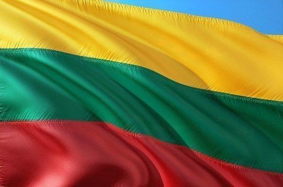 Глава МИД Литвы предложил включить в санкционный список ЕС белорусских судей