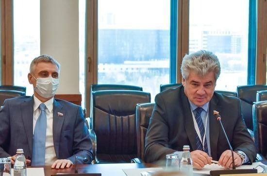 Бондарев: в Казахстане созданы условия для международного наблюдения за выборами