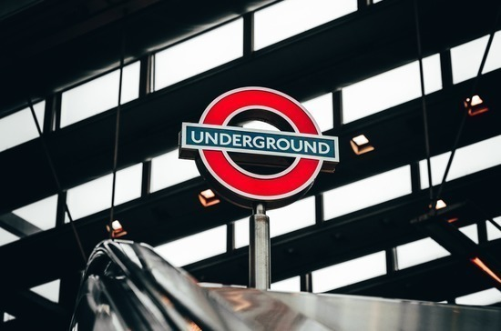 Лондонскому метро исполняется 158 лет