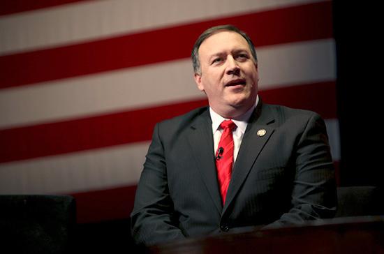 Госдепартамент США отменяет все внутренние ограничения на сотрудничество с Тайванем