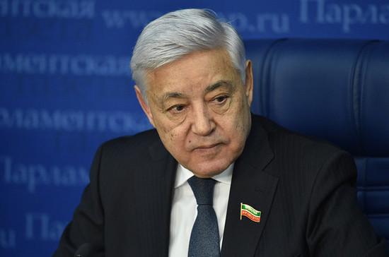 Выборы в Киргизии проходят в спокойной обстановке, заявил Мухаметшин