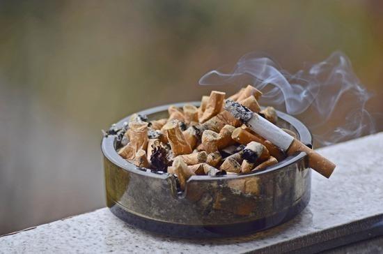 Эксперт дал советы тем, кто планирует бросить курить с нового года