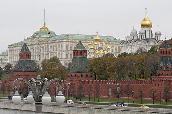 В Кремле начались переговоры по Нагорному Карабаху