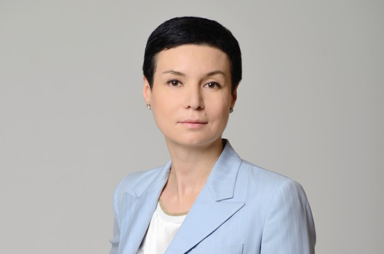 Рукавишникова предложила наказывать за трэш-стримы