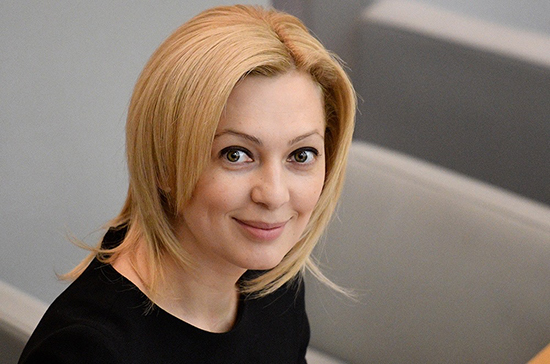 Тимофеева: Госдума будет уделять особое внимание мерам господдержки СМИ