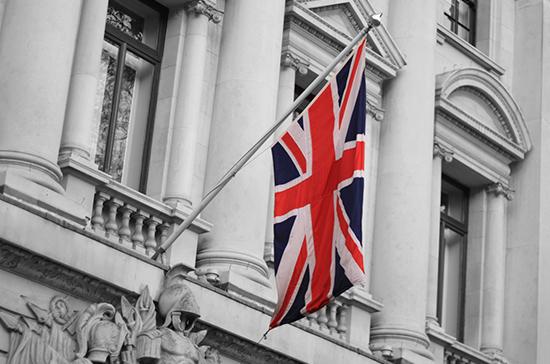 Великобритания ужесточит правила торговли с Китаем