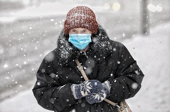 В Новгородской области продлевают режим самоизоляции для пожилых