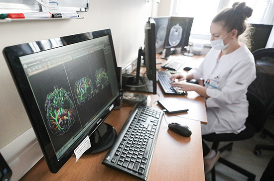В России упростили порядок оформления документов для медиков