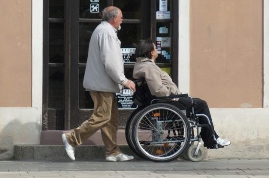 Медработники психоневрологических интернатов смогут досрочно выходить на пенсию