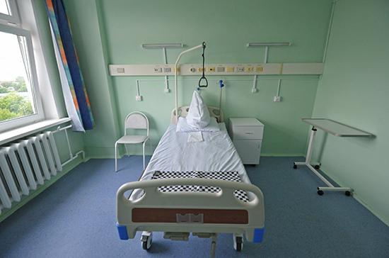 В Китае впервые за восемь месяцев умер пациент с COVID-19