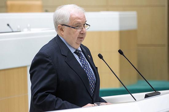 Кисляк: формат участия России в сессии ПАСЕ зависит от эпидситуации во Франции