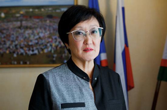 Дума Якутска утвердила отставку мэра