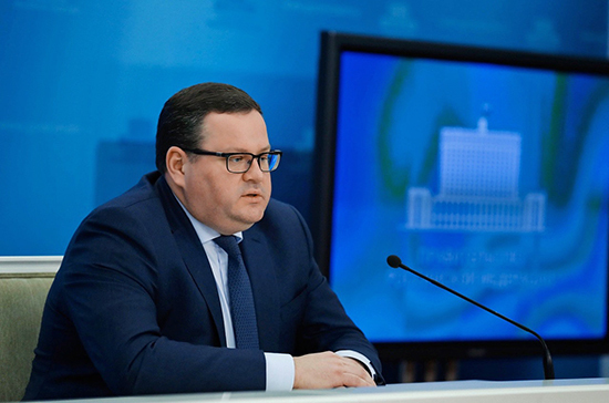 В России на удалёнке находятся 6% от общего числа работающих граждан