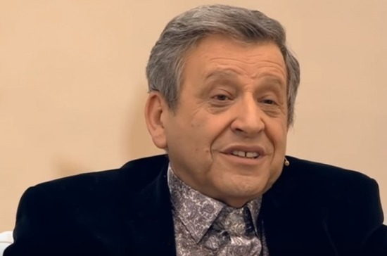 Худрук «Ералаша» Борис Грачевский скончался от COVID-19