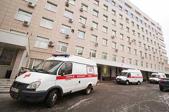 Число обратившихся к врачам с отравлением в Буйнакске возросло до 196