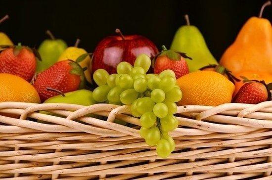 Диетолог рассказал о влиянии фруктов и овощей на иммунитет