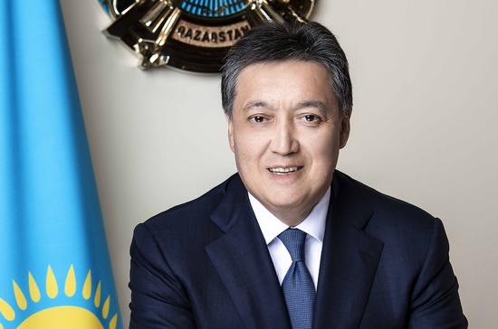 Аскара Мамина утвердили на пост премьер-министра Казахстана