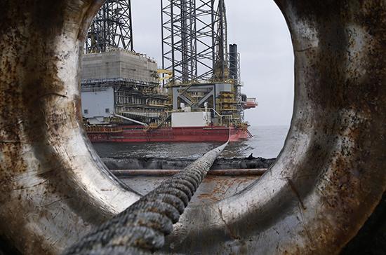 Экспортная пошлина на нефть с 1 февраля повысится до $43,8 за тонну