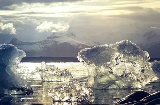 Минприроды лишится департамента Арктики, Антарктики и Мирового океана