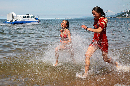 В новом законе о туризме учтут уроки пандемии