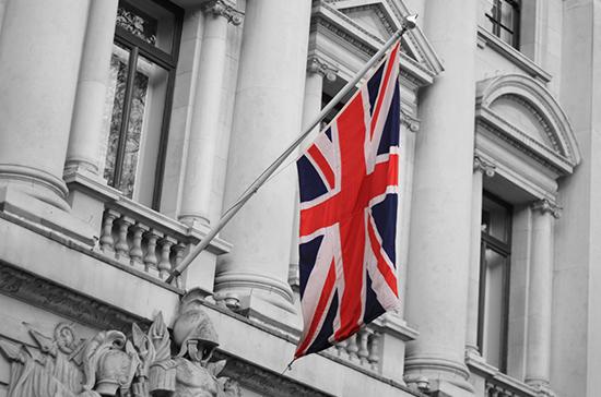 Лондон призвал Москву пересмотреть решение о выходе из Договора по открытому небу