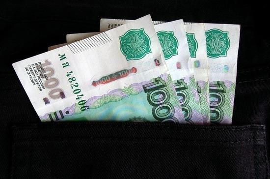 В России за год выявили 220 финансовых пирамид