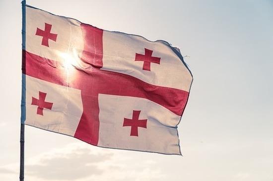 В Грузии избрали главу правящей партии «Грузинская мечта»