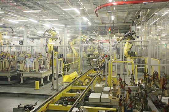 Безопасность предприятий усилят дистанционным контролем