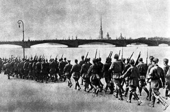 Блокадное кольцо вокруг Ленинграда разорвали 78 лет назад