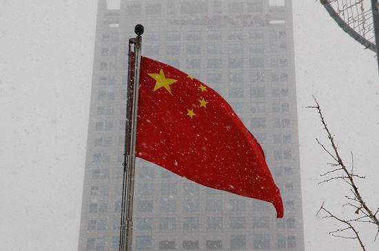 СМИ: в 11 регионах Китая ввели локдаун из-за коронавируса