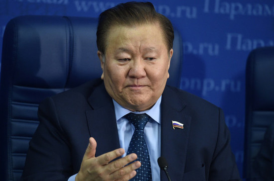 Тумусов прокомментировал введение вБашкирии «антиковидных паспортов»