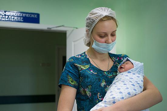 В Болгарии ребёнок родился с антителами к коронавирусу
