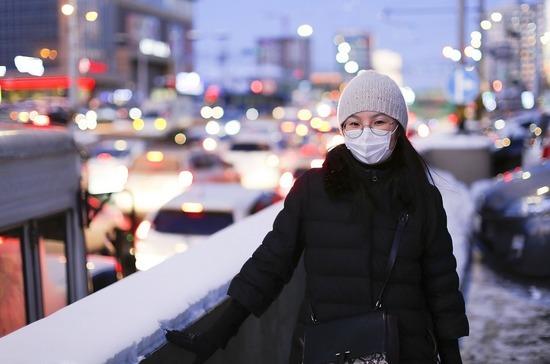 Эпидемиолог рассказала о морозоустойчивости коронавируса
