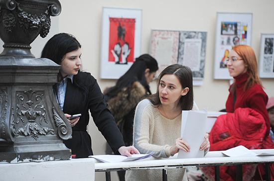 В Госдуме поддержали проект об особом регулировании детских школ искусств