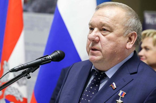 Шаманов: решение о ДОН примут исходя из диалога с администрацией Байдена