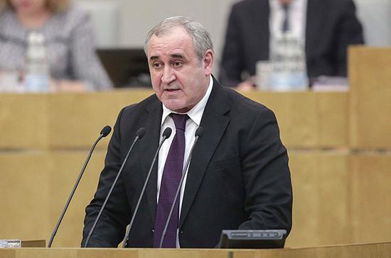 Неверов предложил отменить штрафы за неиспользование участков без коммуникаций