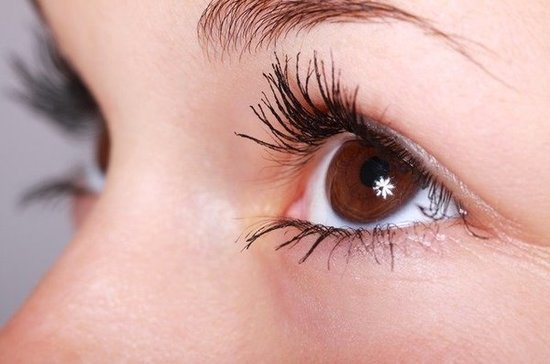 Учёные рассказали о глазных симптомах коронавируса