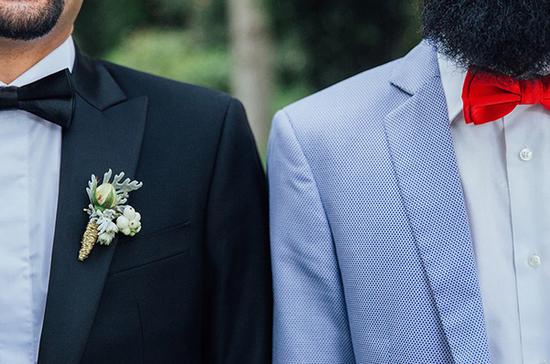 Однополые браки в России будут вне закона