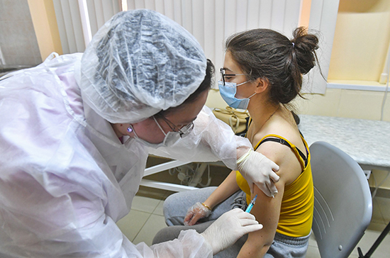 В Башкирии рассчитывают, что «антиковидный паспорт» побудит людей сделать прививку