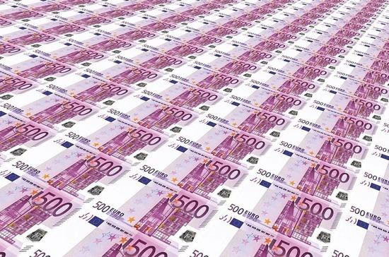 ЕС намерен усилить роль евро как мировой резервной валюты