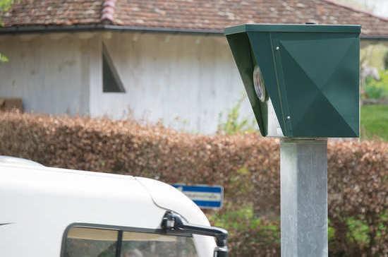 Когда появились радары контроля скорости автомобилей