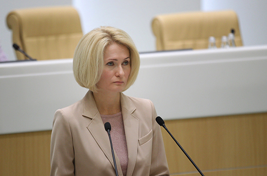 Абрамченко: новые правила утилизация упаковки должны снизить тарифы за вывоз мусора