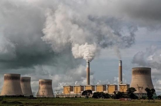 Минприроды внесло в кабмин проект о предотвращении вреда окружающей среде