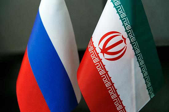 Глава иранского парламента может приехать в Россию в феврале