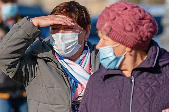 В ВОЗ рассказали, как долго заболевшие COVID-19 остаются заразными